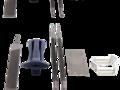 HUSQVARNA FILSATS 0,325 1,5mm H25