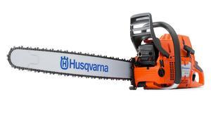 HUSQVARNA 390 XPG