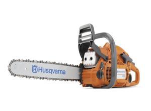 HUSQVARNA 450 E-serie