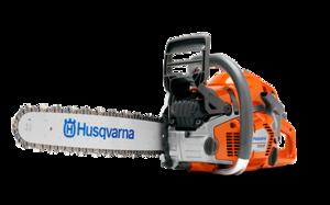 HUSQVARNA 550 XP