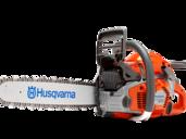 HUSQVARNA 550 XP G Triobrake